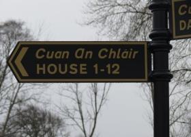 Cuan Houses
